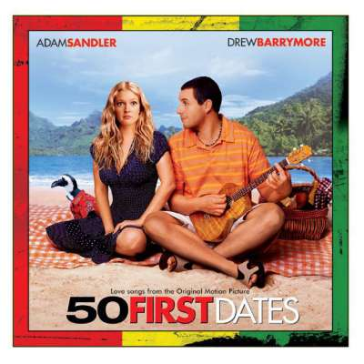50 First Dates O.S.T.