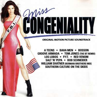 Miss Congeniality: Original Motion Picture Soundtrack