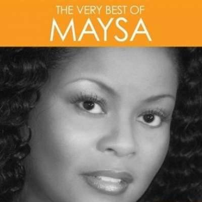 The Very Best of Maysa
