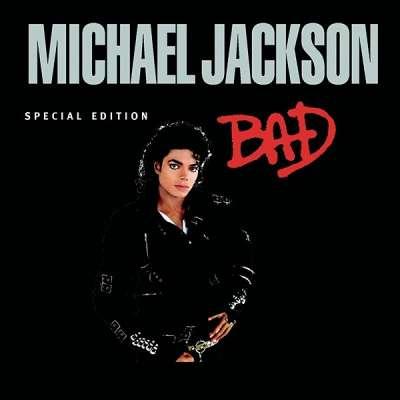 Bad (Special Edition)