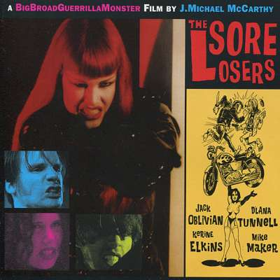 The Sore Losers (Original Motion Picture Soundtrack)