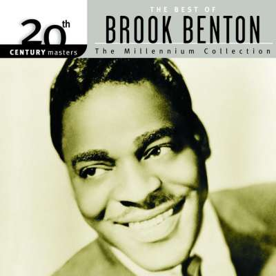 20th Century Masters - The Millennium Collection: Best Of Brook Benton