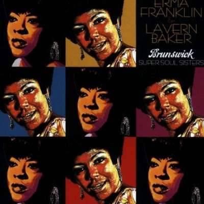 Brunswick Finger Lickin' Soul, Vol. 2