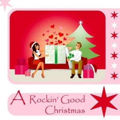 A Rockin' Good Christmas