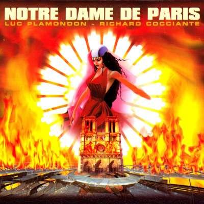 Notre Dame de Paris - version intégrale