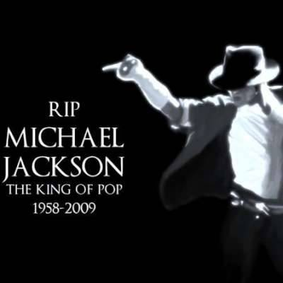 Michael Jackson Mega Mix