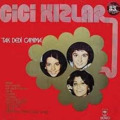 45-Likler (1974 - 1976)