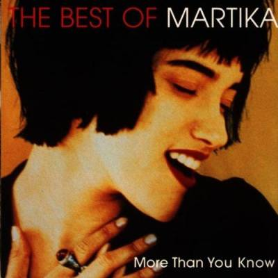 More Than You Know - Best of Martika