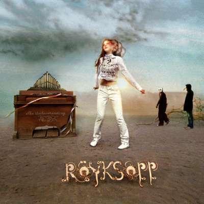 ROYKSOPP