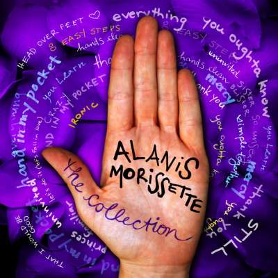 Alanis Morissette Collection