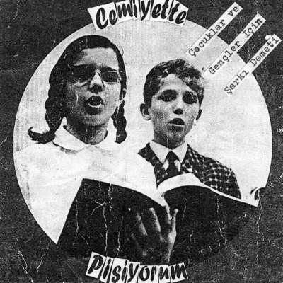 Çocuklar Ve Gençler İçin Şarkı Demeti