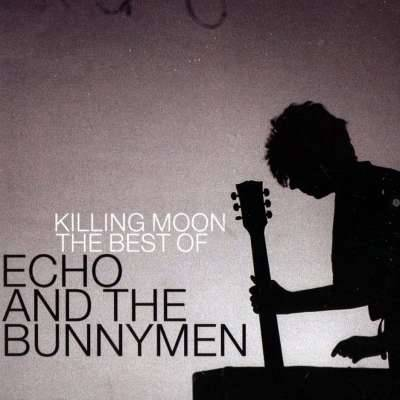 KILLING MOON THE BEST OF