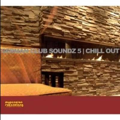 German Club Soundz 5 Chill Out