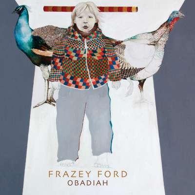 Frazey Ford