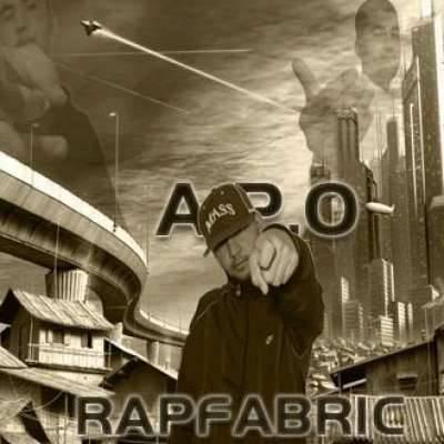 Rapfabric