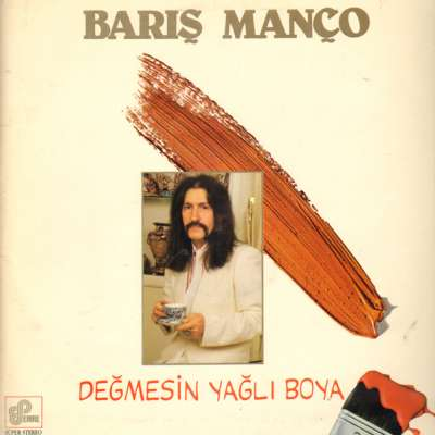 BARIŞ MANÇO