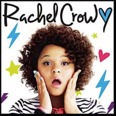 Rachel Crow (EP)