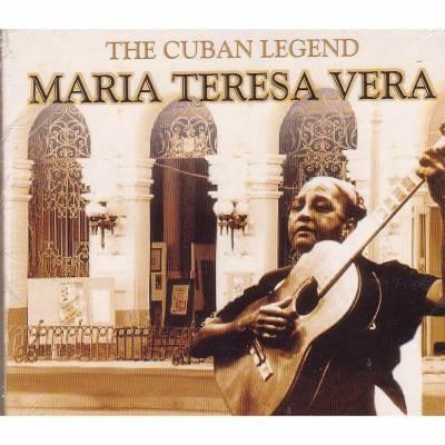 The Cuban Legend
