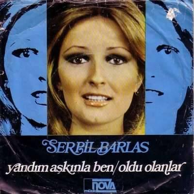 SERPİL BARLAS