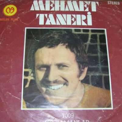 Mehmet Taneri