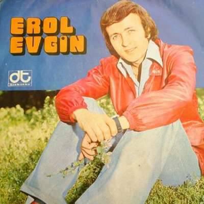 Erol Evgin