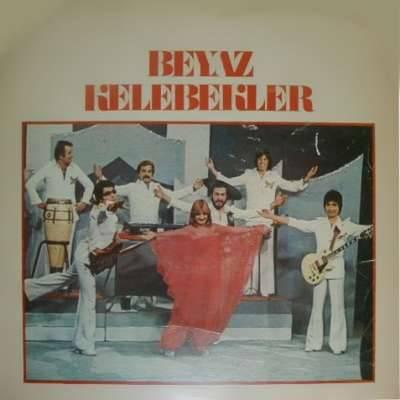 BEYAZ KELEBEKLER