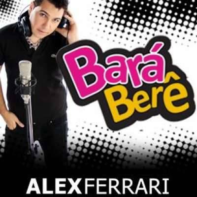 ALEX FERRARİ
