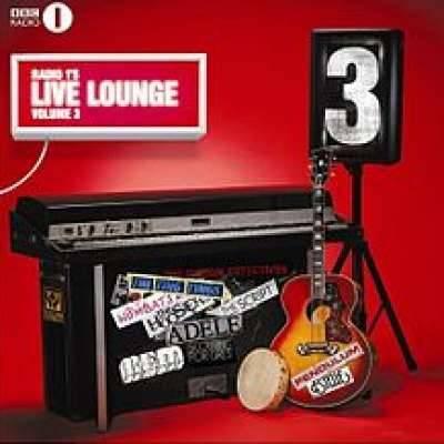 Radio 1's Live Lounge 3