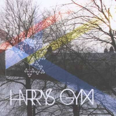 HARRYS GYM