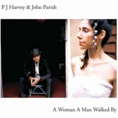 A Woman a Man Walked By