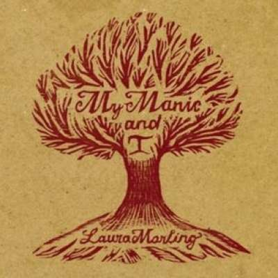 My Manic and I EP