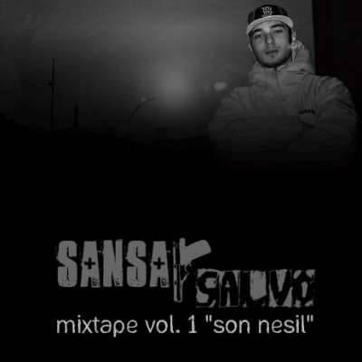 Son Nesil Mixtape Vol. 1