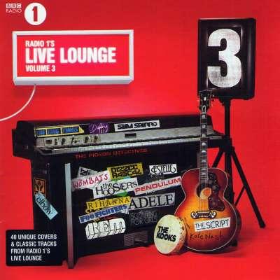 Radio 1's Live Lounge3