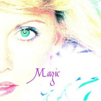 Magic: The Very Best Of Olivia Newton John