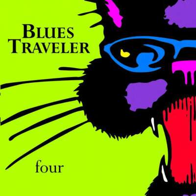 Four Blues Traveller