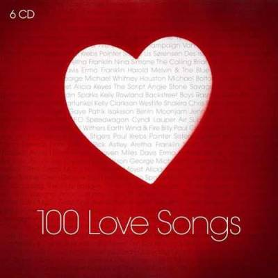 100 LOVE SONGS