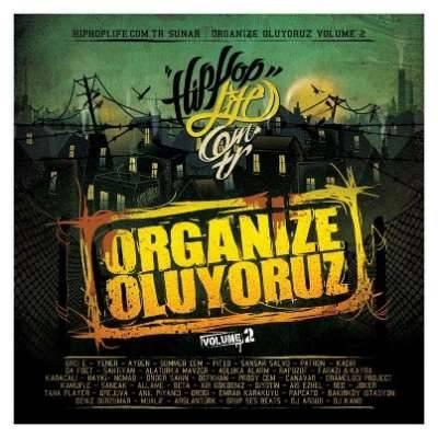 Organize Oluyoruz Volume 2