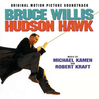 Hudson Hawk Soundtrack