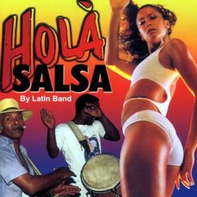 Holà salsa