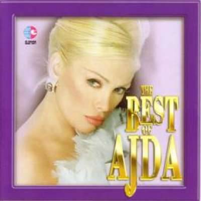 The Best Of Ajda
