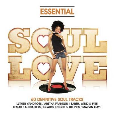 Essential-Soul Love