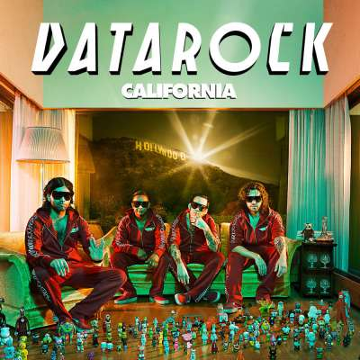 Datarock California