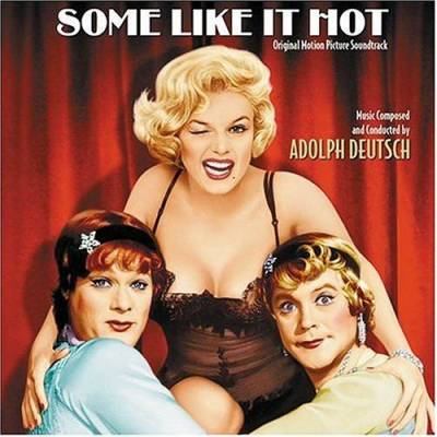 Some Like It Hot Soundtrack