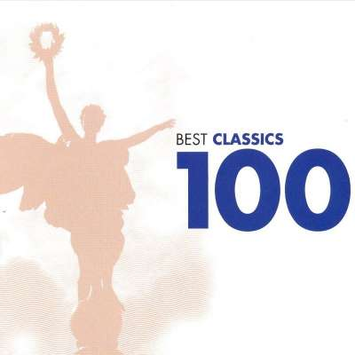 Best Classics 100 - Spiritual Classics (Disc 6)