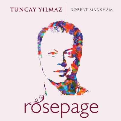 Rosepage