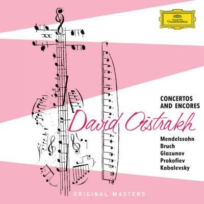 Concertos and Encores