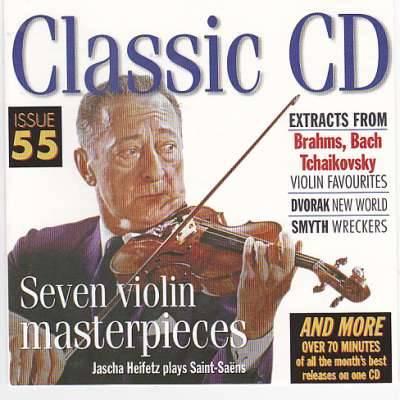 Classic Cd 55