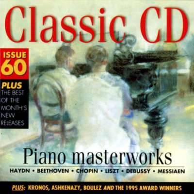 Classic Cd 60