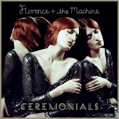 FLORENCE AND THE MACHİNE