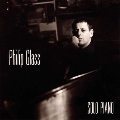 Philip Glass: Solo Piano